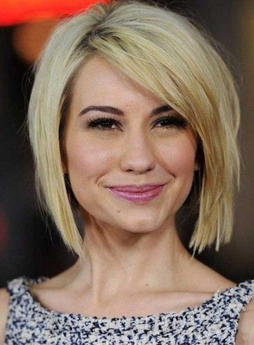 10 Bob Hairstyles For Fine Hair (View 2 of 15)