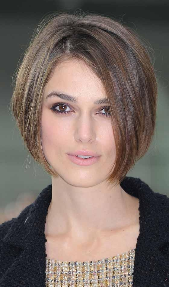 10 Twiggy Hairstyles You Can Try Today Regarding Current Unstructured Style Bob Hairstyles (View 1 of 15)