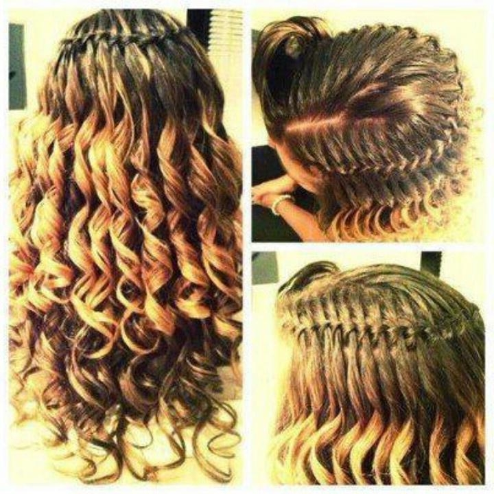 17 Best 8Th Grade Graduation Hairstyles Images On Pinterest Intended For 8Th Grade Graduation Hairstyles For Long Hair (View 1 of 15)