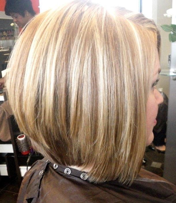 17 Medium Length Bob Haircuts: Short Hair For Women And Girls Pertaining To Newest Medium Length Bob Haircuts (View 1 of 15)
