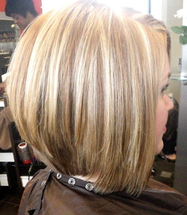 17 Medium Length Bob Haircuts: Short Hair For Women And Girls Pertaining To Newest Medium Length Bob Haircuts (View 12 of 15)