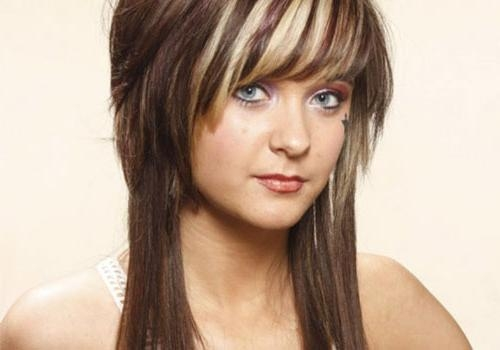 2017 Long Layered Shaggy Hairstyles Shag Layered Hairstyles Long Inside Long Shaggy Layered Hairstyles (View 4 of 15)
