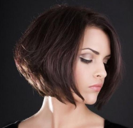 Featured Photo of Unstructured Style Bob Hairstyles