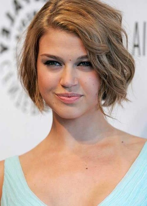 25 Best Wavy Bob Hairstyles (View 2 of 15)