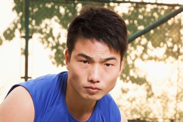 25 Trendy Asian Hairstyles Men In 2018 In Short Asian Haircuts For Men (View 11 of 15)
