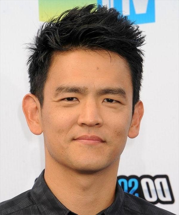15 Best Collection Of Short Asian Haircuts For Men