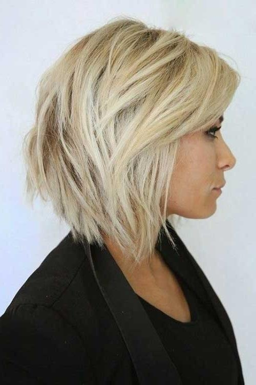 30+ Best Inverted Bob With Bangs (View 6 of 15)
