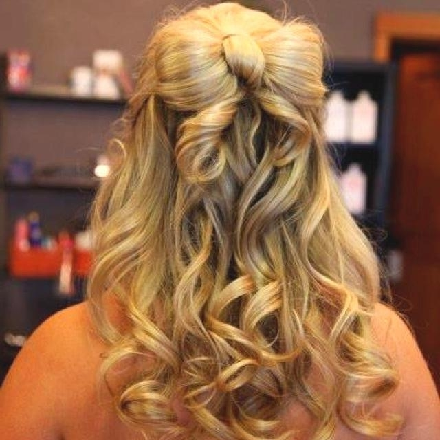 30 Best What You Can Do With Your Hair/cute Hairstyles Images On With Regard To 8Th Grade Graduation Hairstyles For Long Hair (View 4 of 15)
