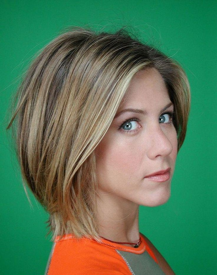 Featured Photo of Simple Style Bob Hairstyles
