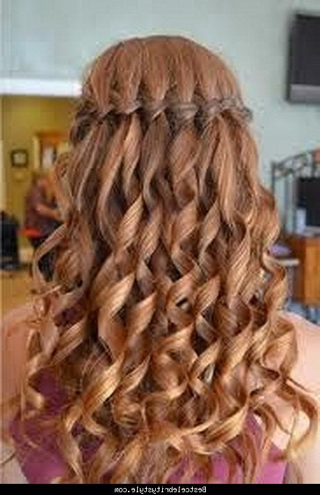8Th Grade Graduation Hairstyles For Long Hair – Best Hair Style Regarding 8Th Grade Graduation Hairstyles For Long Hair (View 6 of 15)