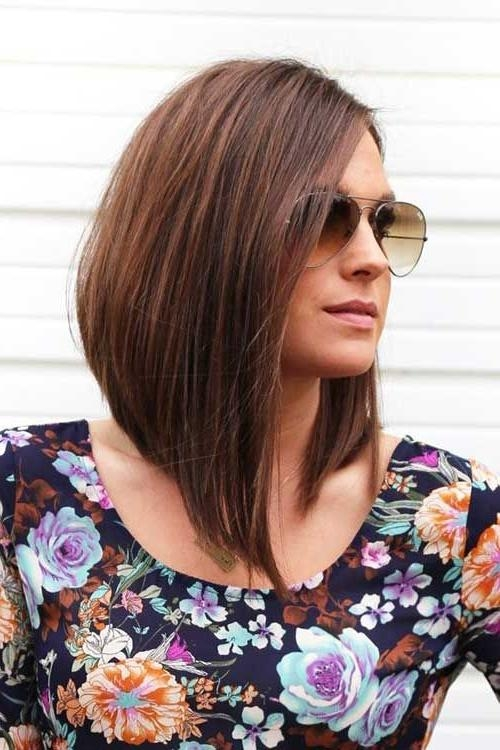 95 Best New Hair Ideas Images On Pinterest (Gallery 8 of 15)