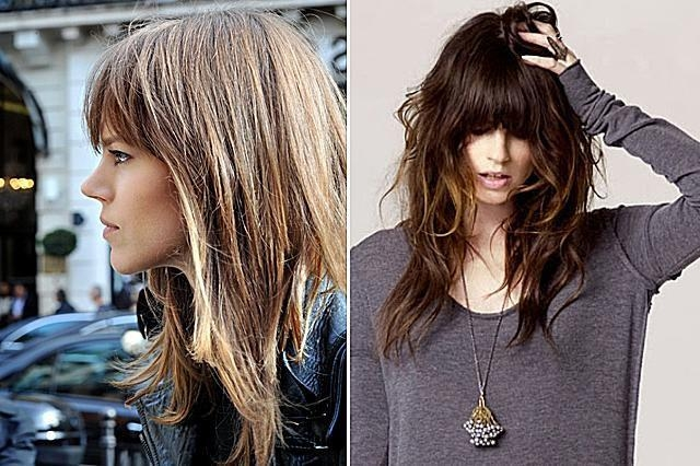 A Slideshow Of The Most Amazing Shag Haircuts Intended For Long Layered Shaggy Haircuts (View 2 of 15)