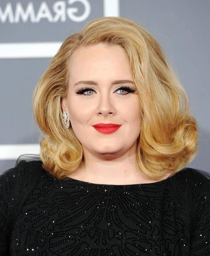 Adele, Adele Style And Adele (View 6 of 15)
