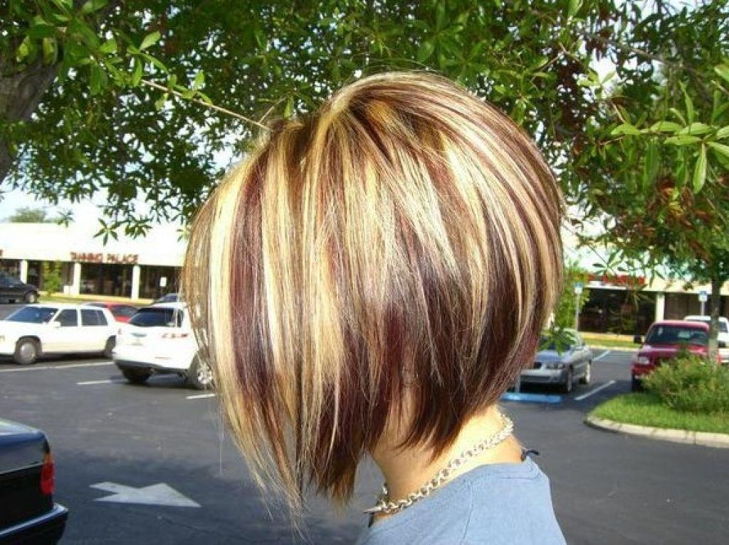 Beautiful Inverted Bob Hairstyles – Women Medium Haircut Throughout Well Known Classic Inverted Bob Hairstyles (View 6 of 15)