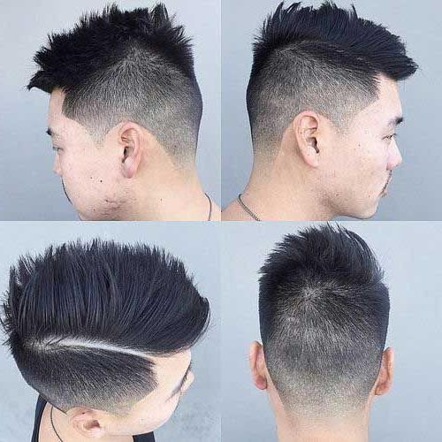 Best 25+ Asian Men Hairstyles Ideas On Pinterest | Pomade Within Short Asian Hairstyles For Men (View 13 of 15)