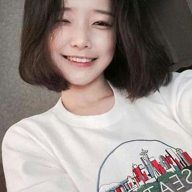 Best 25+ Cute Korean Girl Ideas On Pinterest | Cute Korean Fashion Within Cute Short White Hairstyles For Korean Girls (View 2 of 15)