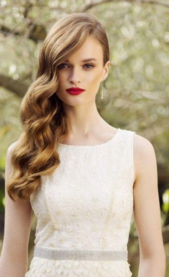 Best 25+ Graduation Hairstyles Ideas On Pinterest | Prom Hair Down For Long Hairstyles For Graduation (View 3 of 15)
