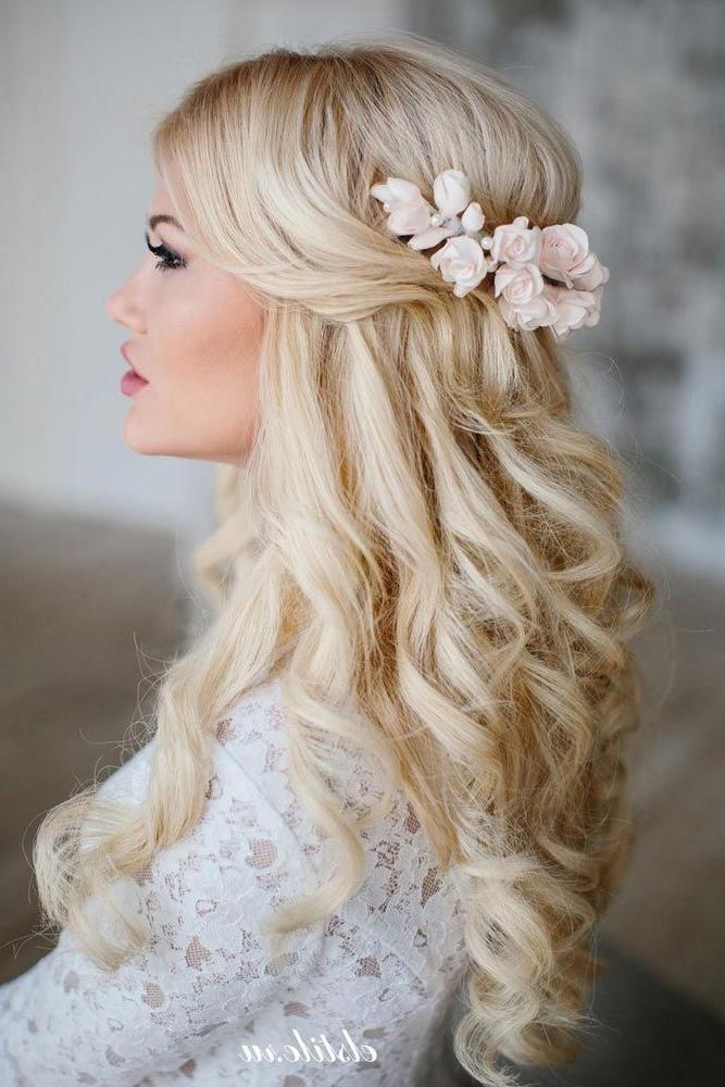 Best 25+ Graduation Hairstyles Ideas On Pinterest | Prom Hair Down For Long Hairstyles For Graduation (View 2 of 15)