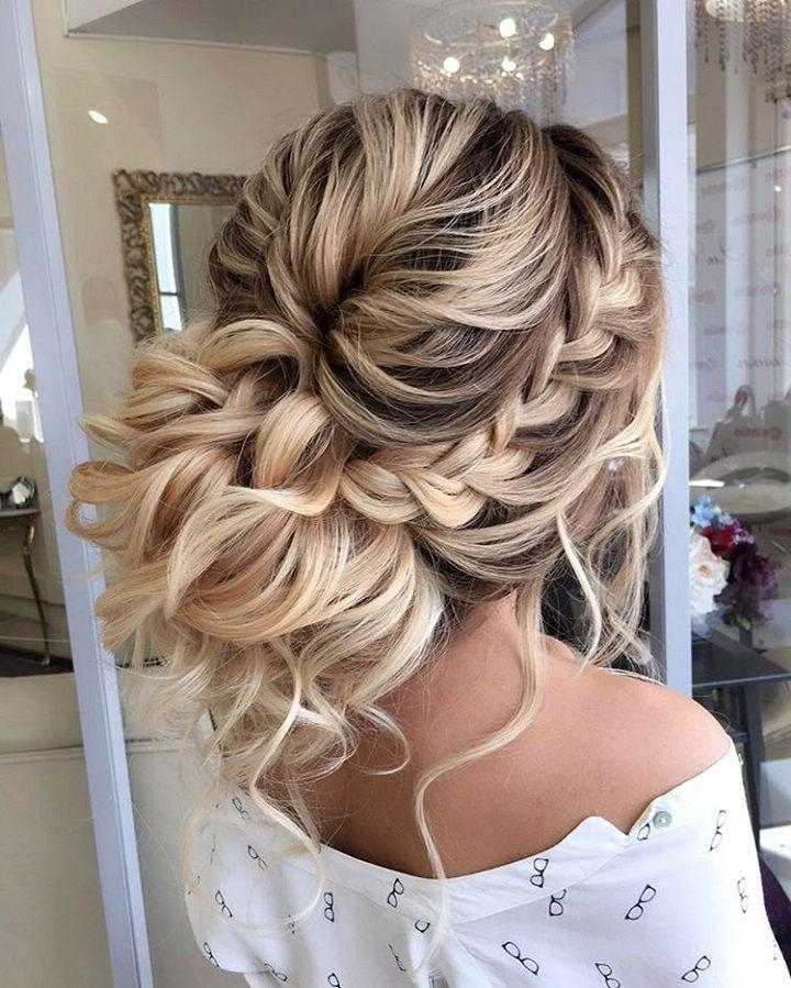 Best 25+ Graduation Hairstyles Ideas On Pinterest | Prom Hair Down In Long Hairstyles For Graduation (View 5 of 15)