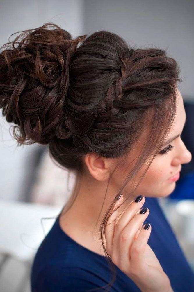 Featured Photo of Updo Hairstyles For Long Hair