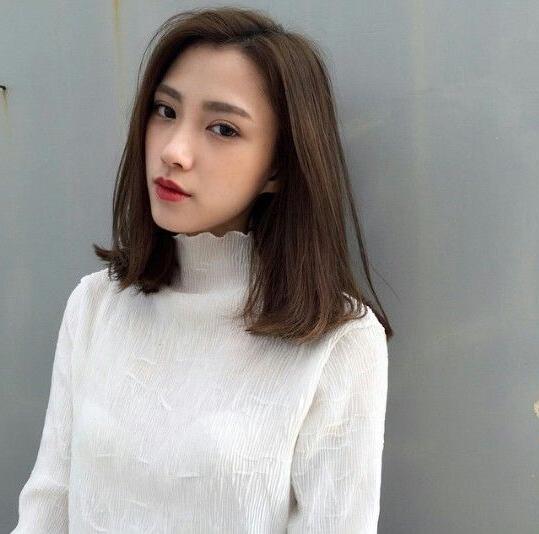 Best 25+ Korean Short Hair Ideas On Pinterest | Korean Short Pertaining To Korean Hairstyles For Girls (View 8 of 15)