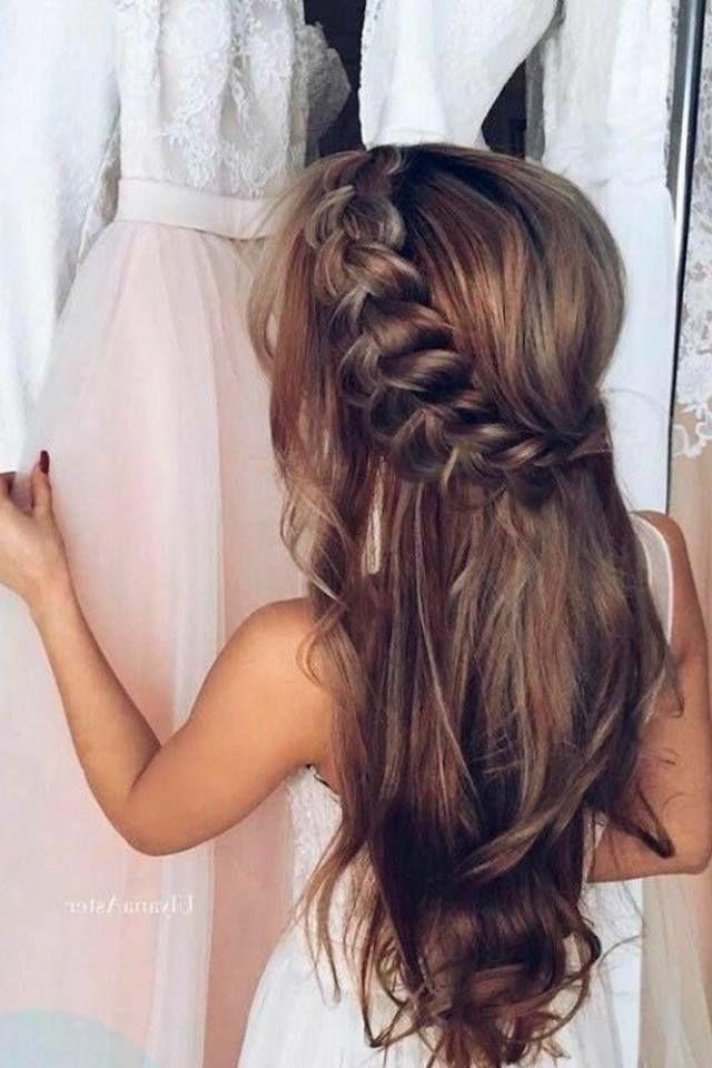 Best 25+ Little Girl Hairstyles Ideas On Pinterest | Little Girl Pertaining To Long Hairstyles For Young Girls (View 4 of 15)
