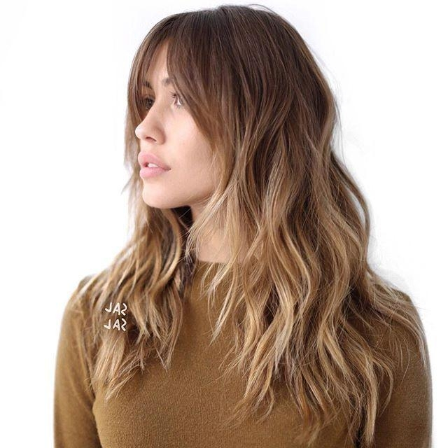 Best 25+ Long Shag Ideas On Pinterest | Long Shag Haircut, Long With Regard To Long Layered Shags Hairstyles (View 12 of 15)