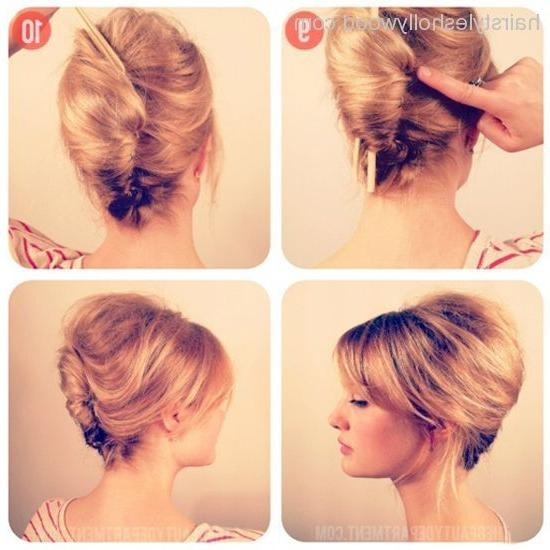 Best 25+ Mad Men Hair Ideas On Pinterest | Beauty Products 1940S In Easy Vintage Hairstyles For Long Hair (View 11 of 15)