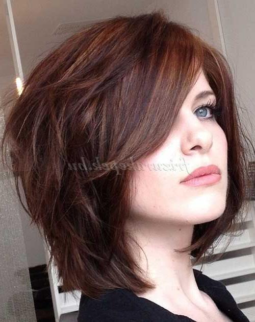 Best 25+ Medium Shag Haircuts Ideas On Pinterest | Shag Hair Cut In Medium Long Shaggy Hairstyles (View 8 of 15)