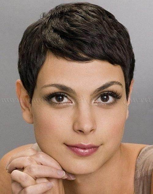 Best 25+ Morena Baccarin Ideas On Pinterest (View 4 of 15)