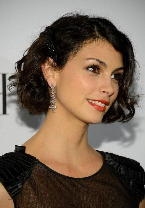Best 25+ Morena Baccarin Ideas On Pinterest (View 3 of 15)