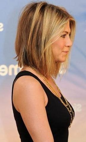 Best 25+ Over 40 Hairstyles Ideas On Pinterest | Hair Styles For With Longer Hairstyles For Women Over  (View 6 of 15)