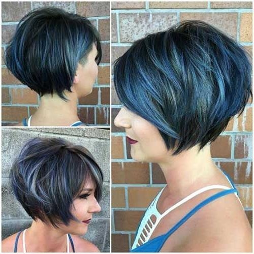 Best 25+ Short Bob Hair Ideas On Pinterest (View 3 of 15)