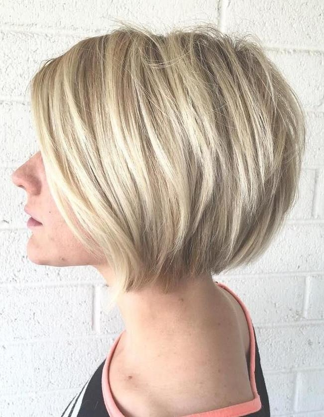Best 25+ Short Bob Hairstyles Ideas On Pinterest (Gallery 12 of 15)