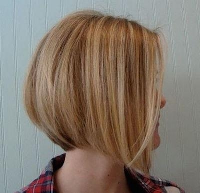 Featured Photo of Classic Inverted Bob Hairstyles