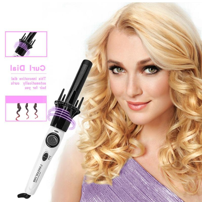 Best Curling Iron For Thick Hair (Aug (View 7 of 15)