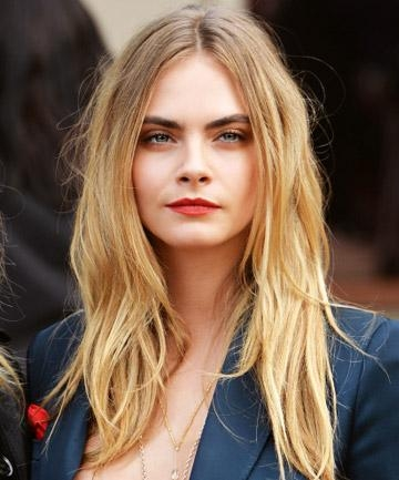 Best Long Hairstyles: Blended Texture With Choppy Layers, 15 Intended For Choppy Long Layered Haircuts (View 12 of 15)
