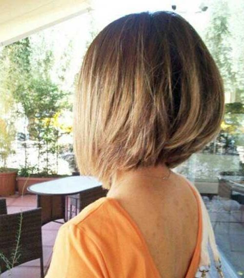Bob Hairstyles 2017 – Short (View 5 of 15)