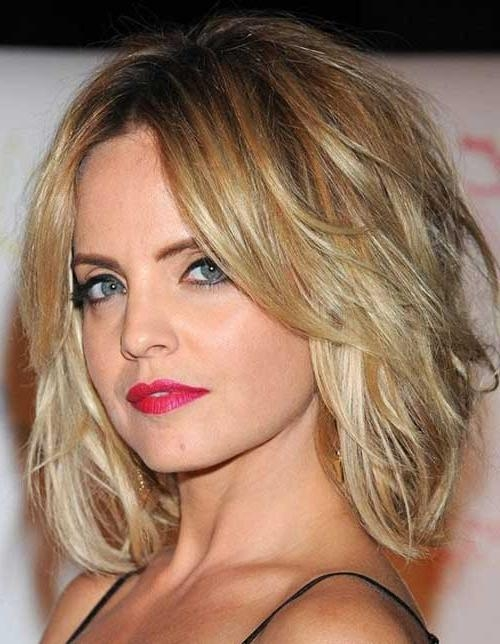 Bob Hairstyles 2017 – Short In Best And Newest Modern Style Bob Hairstyles (View 5 of 15)