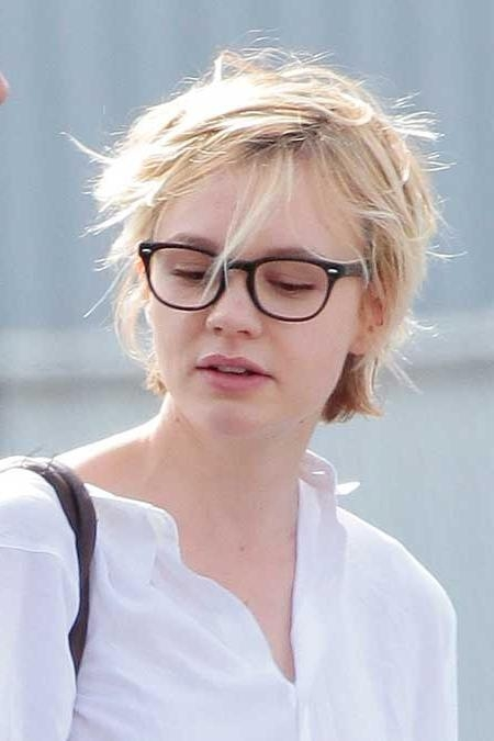 Carey Mulligan Bob Haircut – Haircuts Models Ideas Pertaining To Widely Used Carey Mulligan Bob Hairstyles (View 3 of 15)