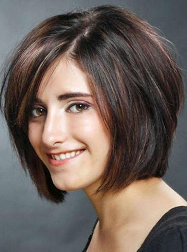 Casual Hairstyles In Most Up To Date Simple Style Bob Hairstyles (View 14 of 15)