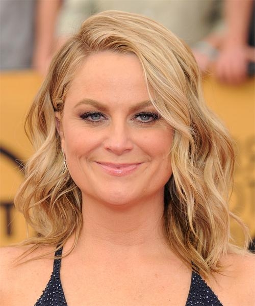 Celebrity Hairstyles (View 9 of 15)