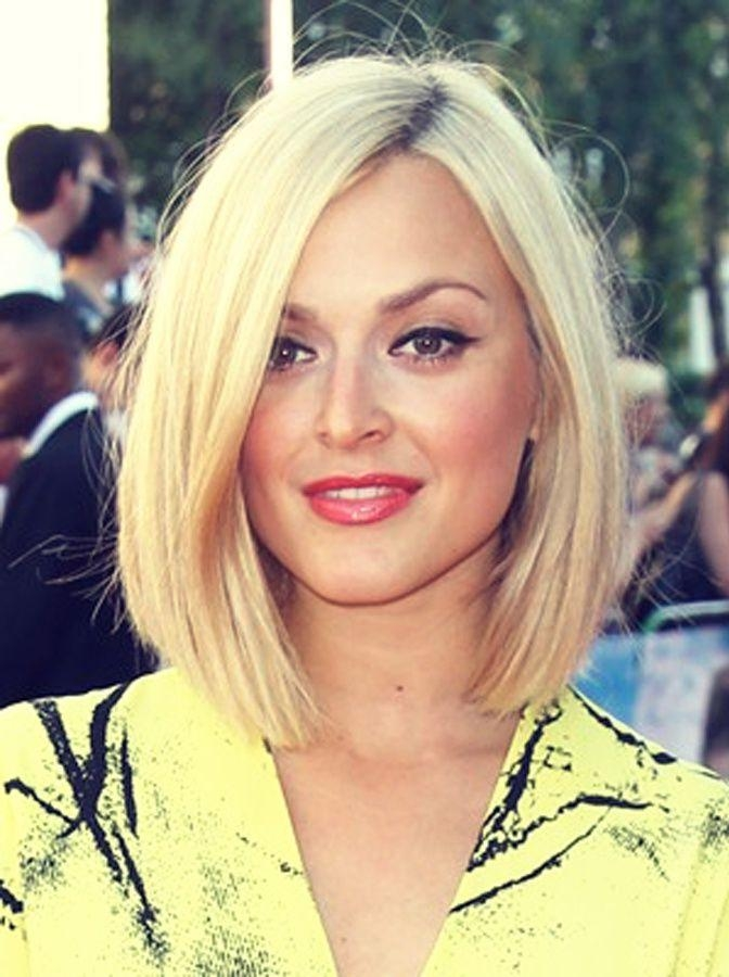 Current Adele Shoulder Length Bob Hairstyles Intended For Best 25+ Modern Bob Hairstyles Ideas On Pinterest (View 10 of 15)