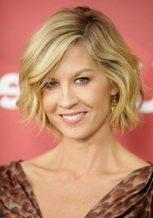 Current Short Wavy Bob Hairstyles For Women Within 10 Stylish Wavy Bob Hairstyles For Medium, Short Hair – Popular (View 5 of 15)