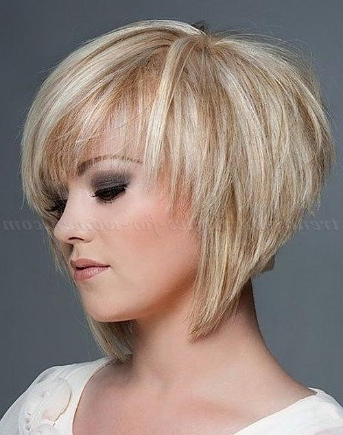 Famous Inverted Bob Hairstyles With Bangs With Regard To Best 25+ Inverted Bob Hairstyles Ideas On Pinterest (View 7 of 15)