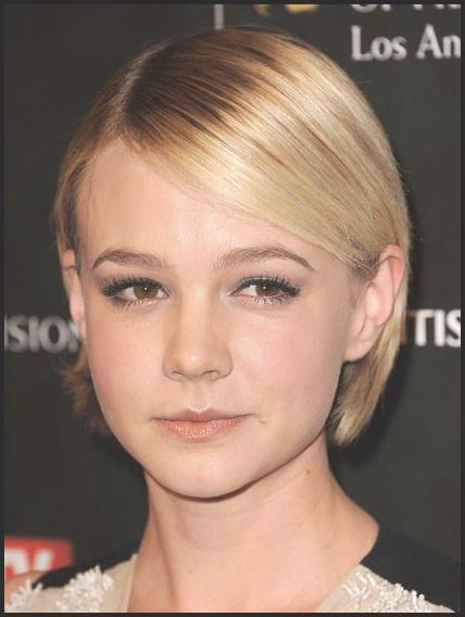 Favorite Carey Mulligan Bob Hairstyles Within Bob Haircut Carey Mulligan (View 6 of 15)