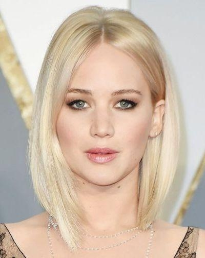 Favorite Inverted Bob Hairstyles For Fine Hair For 89 Of The Best Hairstyles For Fine Thin Hair For (View 13 of 15)