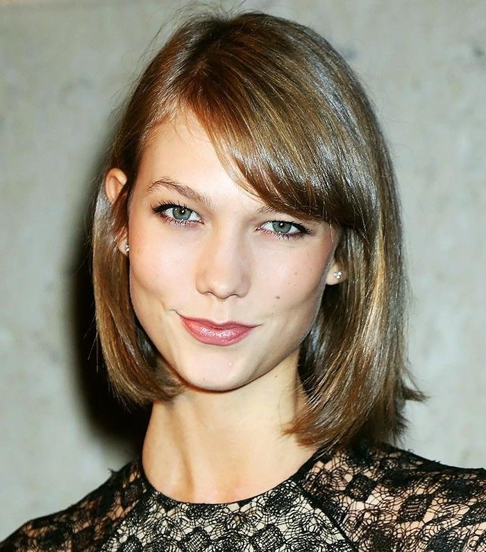 Featured Photo of Sleek And Simple Bob Hairstyles