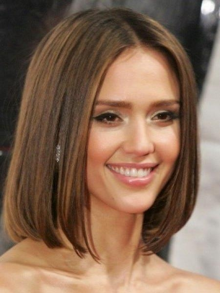 Hairstyles For Long Faces 2014 – Hairstyle Foк Women & Man With Regard To Medium Hairstyles For Long Faces (View 12 of 15)