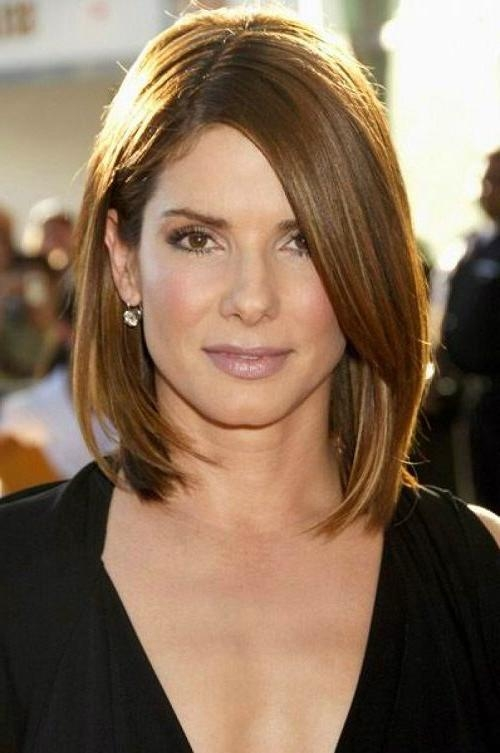 Hairstyles For Thin Hair And Long Face – Best Hairstyles 2017 Regarding Hairstyles For Long Thin Face (View 14 of 15)